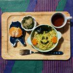 2歳のこどもごはん★(11/12~11/16)おでんと鶏白湯鍋使った一週間の献立
