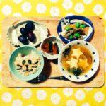 2歳のこどもごはん★鯖缶カレーからフィリピン料理など12月の一週間の献立
