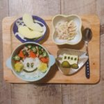2歳のこどもごはん★野菜をたくさん食べてくれる献立や簡単レシピ