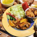 ハイチ料理風のレシピと献立│肉嫌いな息子も完食!豚肉のオレンジ煮込み