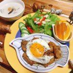 【世界の料理】ミクロネシア料理風とレシピと献立│ごはんのおかずにぴったりアドボ