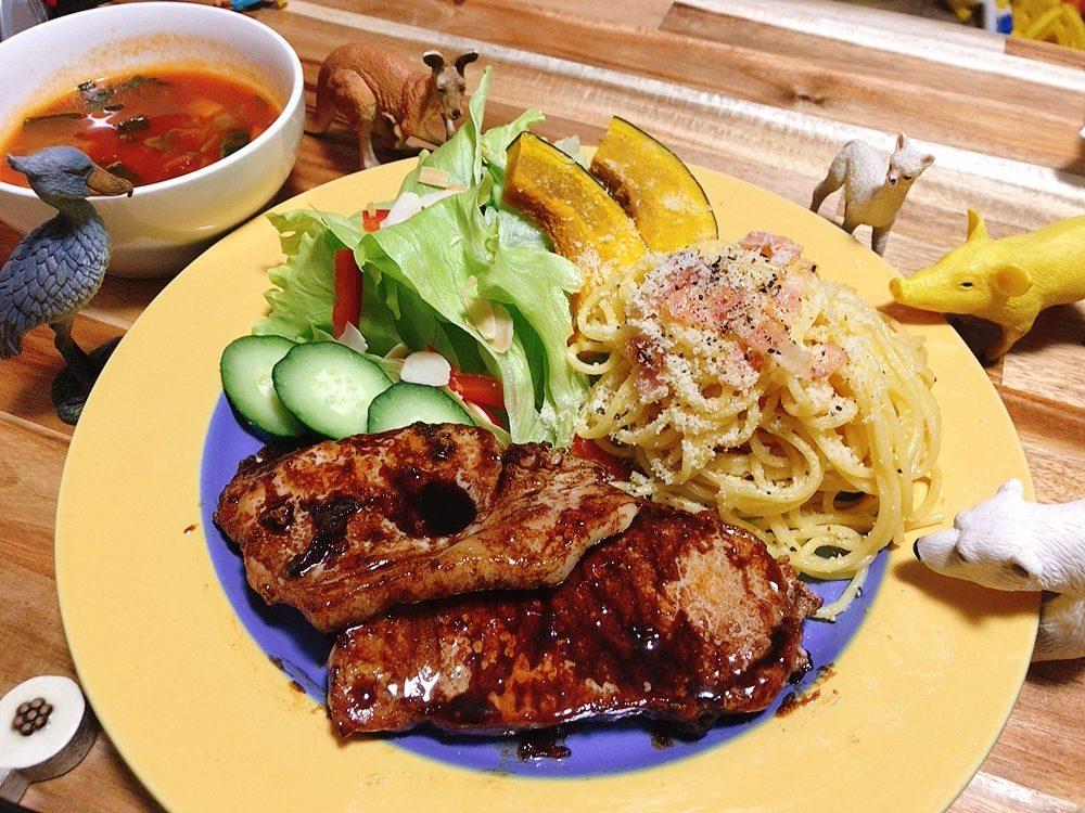 【世界の料理】バチカン料理風のレシピと献立│簡単で本格的なバルサミコソース