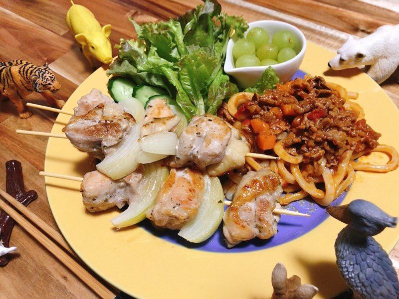 キルギス料理のレシピ