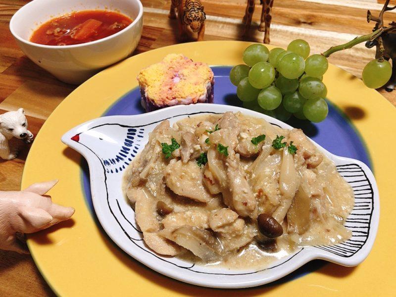 モルドバ料理のレシピ