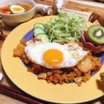 【世界の料理】インドネシア料理風のレシピと献立│子供も大好きナシゴレンとカレースープ