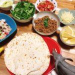 【世界の料理】メキシコ料理のレシピと献立│子供と一緒にタコスパーティー