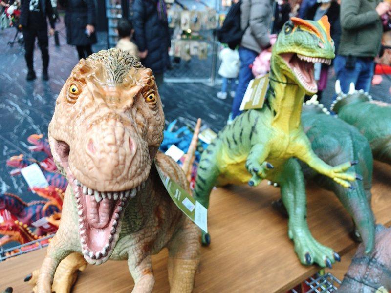 恐竜のお土産・グッツ