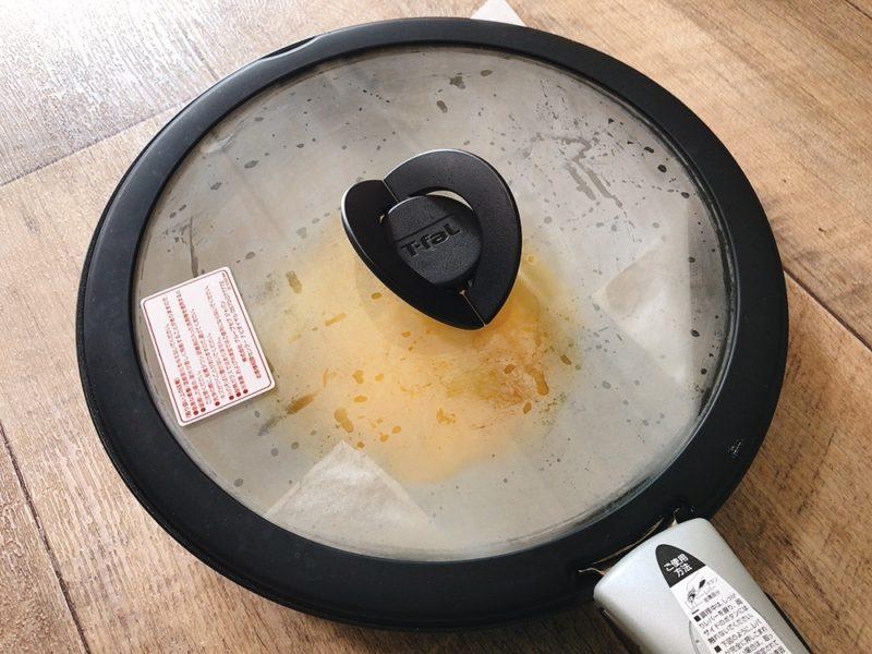 離乳食で冷凍できる錦糸卵の作り方
