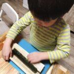 子供と一緒に恵方巻き作り!我が家の節分の楽しみ方